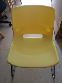 IKEA Snille ( Visitor chair) yellow  Arlington, 22205