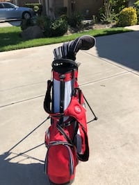 US KIDS GOLF CLUBS 2342 mi