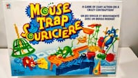 1999 Mousetrap Game Complete (vg) Port Dover, N0A 1N6