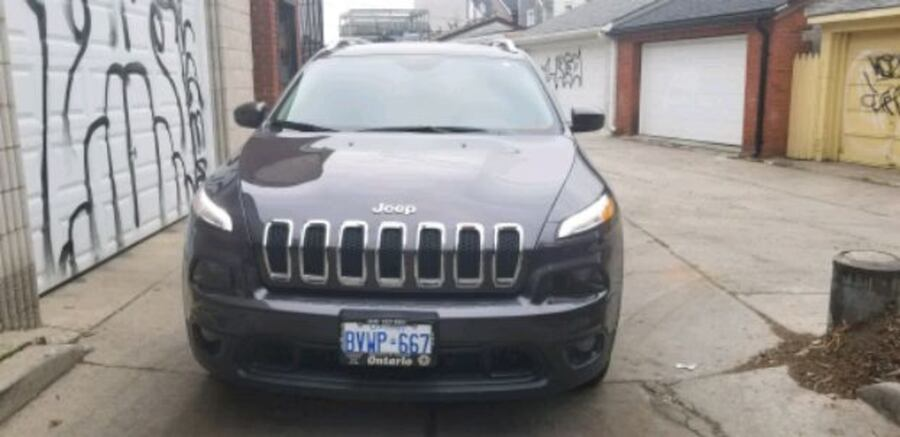 Jeep  Cherokee North - 2015...  yes only 9k on it 0ef71c2d-0526-4277-85e4-567aaaf62a65