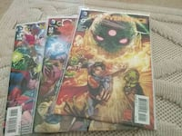 Convergence comic book Courtice, L1E 2C7
