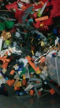 Legos by the pound Madison