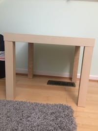 End Table- Medium Sized/ Square Gaithersburg, 20877