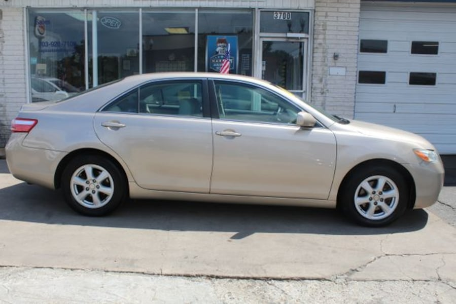 Used 2007 Toyota Camry for sale 1