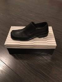 Browns - Men's shoes size 8 1/2. Like new  Montréal, H1J
