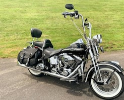 2003 Harley Davidson $1OOO Great condition