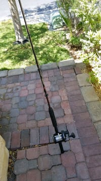 Penn Rampage jigging fishing pole  Las Vegas, 89141
