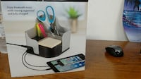 Charging station / Desk organizer