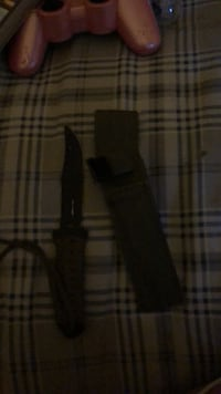 knife North Chesterfield, 23236