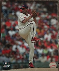 Philadelphia Phillies Cliff Lee 8x10 Photo Lebanon