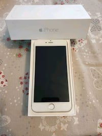 iPhone 6 in argento in scatola Roma, 00151