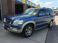 Ford - Explorer - 2009 Baltimore
