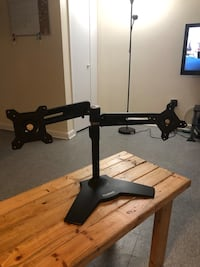 Planar monitor stand-ALMOST NEW Burke, 22015
