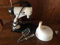 Antique stand up mixer Mobile, 36695