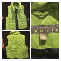 Puffer vest and Pea coat for women Lake Orion, 48362