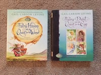 Disney Fairies Books Alexandria, 22310