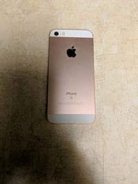 Iphone SE rose gold!!!  Ottawa
