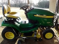 john deere x320 riding mower Goldvein, 22720