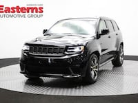 2018 Jeep Grand Cherokee Trackhawk Sterling, 20166