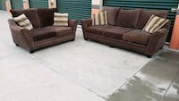 Couch set delivery available!!! Norwalk, 90650