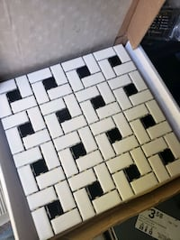 Brand new tile 50 pieces