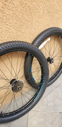 Bicycle tire 29er