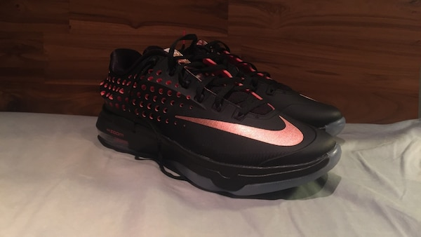 sports shoes b4cfe a1e88 Used KD 7 Elite Rose Gold Size 10 for sale in San Francisco