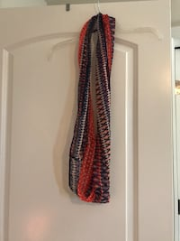 Colorful infinity scarf Martinsburg, 25404