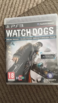 Watch Dogs Huddinge, 143 44