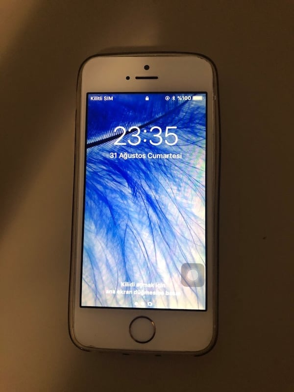iPhone 5S, 16 Gb (negotiable) 1