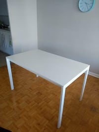 Ikea Dining table Melltorp Toronto, M4H 1C8