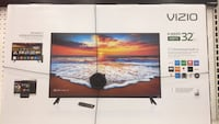 VIZIO TV 32 inch 1080 Redmond, 98052
