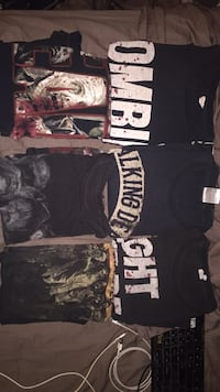 The walking dead shirts  Simi Valley, 93065