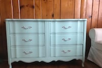 Beautiful 1960's French Provincial 6 drawer dresser at a low price Bowie, 20715
