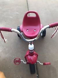 Radio flyer toddler bike Vista, 92081