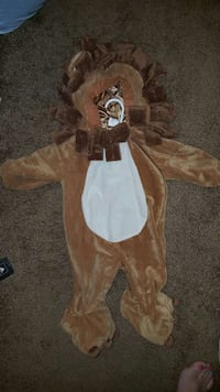 Lion costume Layton, 84041