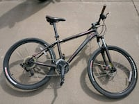 Specialized Myka Sport Mountain Bike (Size 17) Maplewood, 55109