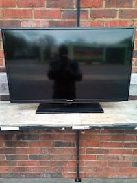 flat screen TV with remote Richmond, 23224