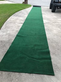 Wedding - Turf runner Jacksonville, 32246