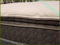 Pillowtop Mattress $50 down Take Home Today ASHBURN
