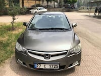 Honda - Civic - 2007