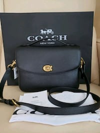 New coach bag purse Toronto, M5B 2L7