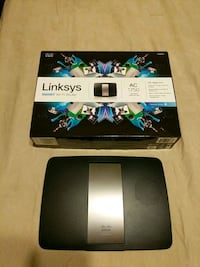 Linksys Smart WiFi Router