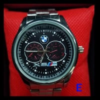 Brand New BMW Watch Gardena, 90249
