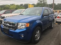 Ford - Escape - 2011 Hasbrouck Heights, 07604