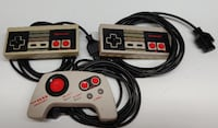 OEM Nintendo NES Controllers Classic and MAX