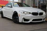 Used 2015 BMW M4 for sale Arlington