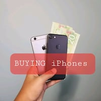 CA$H for iPhones  Kitchener, N2N 1R5