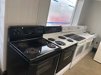 Stoves for Sale Starting At $150 (Same Day Delivery)