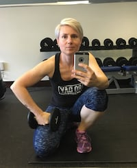 Health and fitness Pitt Meadows, V3Y